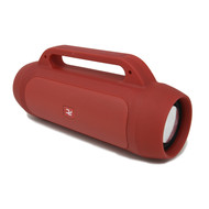 Red T-7 Wireless Bluetooth 3.0 Speaker
