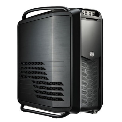 Coolermaster Cooler Master Cosmos II ATX Full Tower Case (Open Box)