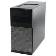 Dell Dell OptiPlex 3020 mATX i3, 8GB, 240GB SSD, Win10 Pro