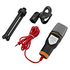3.5mm Condenser Omnidirectional Microphone Mic For PC Laptop