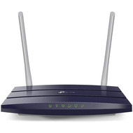 TP-Link TP-Link AC1200 WiFi Router (Archer A5) - Dual Band Wireless Internet Router, 4 x 10/100 Mbps Fast Ethernet Ports, Supports Guest WiFi, Access Point Mode, IPv6 and Parental Controls