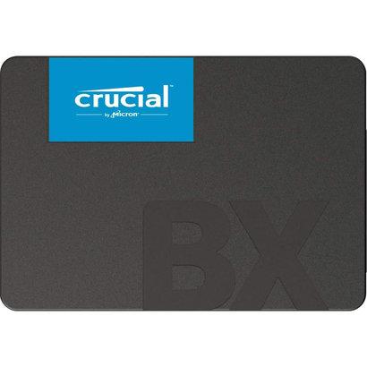Crucial Crucial BX500 1TB 3D NAND SATA 2.5-Inch Internal SSD, up to 540MB/s - CT1000BX500SSD1Z