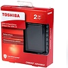 Toshiba Toshiba (HDTC920XK3AA) Canvio Advance 2TB Portable External Hard Drive USB 3.0, Black