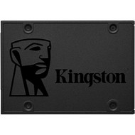 "Kingston Kingston 120GB A400 SATA 3 2.5"" Internal SSD SA400S37/120G - HDD Replacement for Increase Performance"