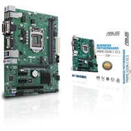 ASUS Asus Prime H310M-C R2.0/CSM Desktop Motherboard - Intel Chipset - Socket H4 LGA-1151