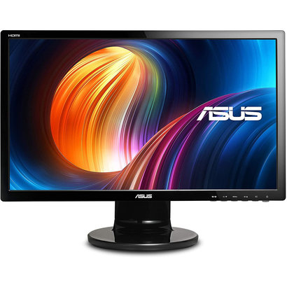 ASUS Asus VE228H 21.5-Inch Full-HD LED HDMI LCD Monitor with Integrated Speakers (22 inch)