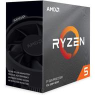 AMD AMD Ryzen 5 3600 6-Core, 12-Thread Unlocked Desktop Processor with Wraith Stealth Cooler