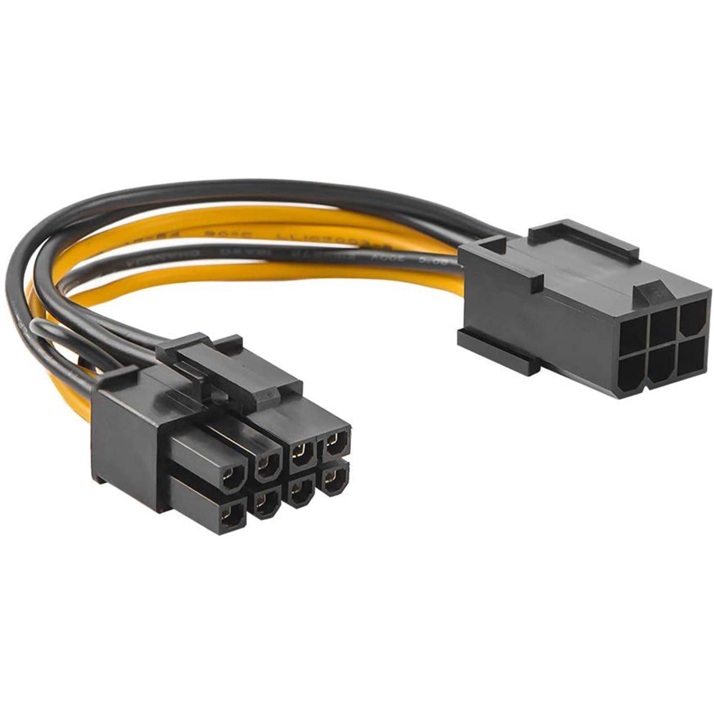 P4/P6/P8 Cables