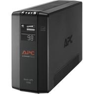 APC APC UPS, 1000VA UPS Battery Backup & Surge Protector, BX1000M Backup Battery, AVR, Dataline Protection and LCD Display, Back-UPS Pro Uninterruptible Power Supply