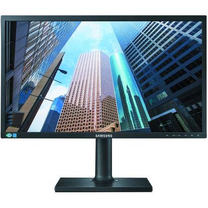 Samsung Samsung S22E450D Series 21.5 inch FHD 1920x1080 Desktop Monitor VGA Displayport DVI, VESA Mountable, Black