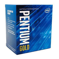 Intel Intel Pentium Gold G5420 Coffee Lake Dual-Core, 4-Thread, 3.8 GHz LGA 1151 (300 Series) 54W BX80684G5420 Desktop Processor Intel UHD Graphics 610
