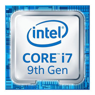 Intel Intel Core i9-9900 Coffee Lake 8-Core, 16-Thread, 3.1 GHz (5.0 GHz Turbo) LGA 1151 (300 Series) 65W BX80684I99900 Desktop Processor Intel UHD Graphics 630 (Tray w/ Intel Cooler)