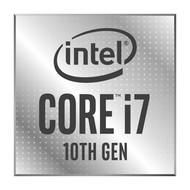 Intel Intel Core i7-10700 Desktop Processor 8 Cores up to 4.8 GHz LGA 1200 (Intel 400 Series Chipset) 65W, BX8070110700 (Tray w/ Intel Cooler)