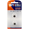 PKCELL AG4 1.5V Alkaline Button Cell Battery (Choose Quantity)