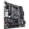 Gigabyte GIGABYTE B450 AORUS M (AMD Ryzen AM4/Micro ATX/M.2 Thermal Guard/HDMI/DVI/USB 3.1 Gen 2/DDR4/Motherboard)