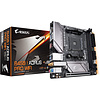Gigabyte GIGABYTE B450 I AORUS PRO WIFI AM4 AMD B450 SATA 6Gb/s USB 3.1 HDMI Mini ITX AMD Motherboard