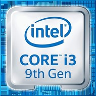Intel Intel Core i3-9100 Coffee Lake 4-Core 3.6 GHz (4.2 GHz Turbo) LGA 1151 (300 Series) 65W BX80684I39100 Desktop Processor Intel UHD Graphics 630 (Tray no Cooler)