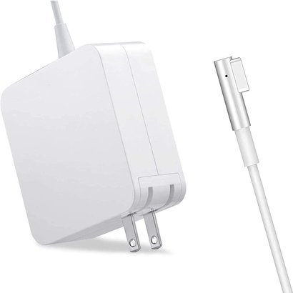 """MacBook Pro Charger,Replacement 60w Ac Power Supply Laptop Computer Chargers & Adapters Compatible for Apple MacBook 13"""" A1181 A1278 A1184 A1330 A1342 A1344 (White2)"""