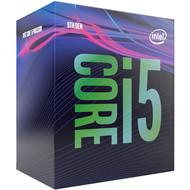 Intel Intel Core i5-9400F Desktop Processor 6 Cores up to 4.1 GHz Turbo Without Processor Graphicslga1151 300 Series 65W Processors 999CVM