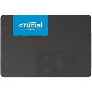 Crucial Crucial BX500 480GB 3D NAND SATA 2.5-Inch Internal SSD - CT480BX500SSD1