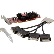 VisionTek VisionTek 900345 Radeon HD 5570 Graphic Card - 650 MHz Core - 1 GB DDR3 SDRAM - PCI Express 2.0 x16 - Low-Profile