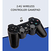 Super Console X pro Built-in 30000/50000 games for TV out support WIFI update retro video game console x