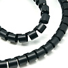 """Gigacord Spiral Cable Zip Wrap Black 20mm x 1.5m (0.8"""" x 4.92Ft)"""