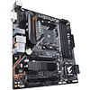 Gigabyte GIGABYTE B450 AORUS M AM4 AMD B450 SATA 6Gb/s Micro ATX AMD Motherboard