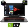 "HP HP Omen 17-cb1097nr 17t Gaming Laptop PC 17.3"" 144hz LCD i7-10750H 16GB 512GB NVMe SSD RTX 2060 Video"