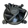 Intel Intel LGA 1200/115X PWM Aluminum Stock Cooler Fan(All-Black) Original
