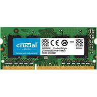 Crucial Crucial RAM 4GB DDR3 1600 MHz CL11 Laptop Memory CT51264BF160B
