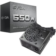 EVGA EVGA 650 N1 100-N1-0650-L1 650W ATX12V / EPS12V Power Supply
