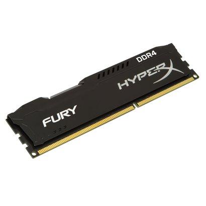 HyperX Fury 8GB DDR4 3200MHz RAM