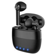 Gigacord M35 Bluetooth Waterproof Earbuds, 30mAh, JL Chip, 3-4 hours playtime, Black