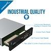 Sabrent Sabrent 74-in-1 3.5-Inch Internal Flash Media Card Reader/Writer with USB Port (CR-USNT)