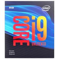 Intel Intel BX80684I99900KF Intel Core i9-9900KF Desktop Processor 8 Cores up to 5.0 GHz Turbo Unlocked Without Processor Graphics LGA1151 300 Series 95W