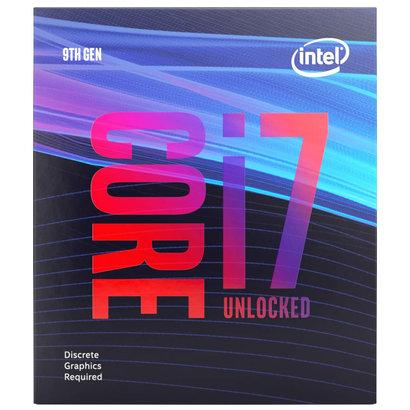 Intel Intel BX80684I79700KF Intel Core i7-9700KF Desktop Processor 8 Cores up to 4.9 GHz Turbo Unlocked without Processor Graphics LGA1151 300 Series 95W