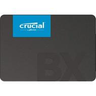 Crucial Crucial BX500 2TB 3D NAND SATA 2.5-Inch Internal SSD, up to 540MB/s - CT2000BX500SSD1