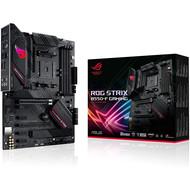 ASUS ASUS ROG Strix B550-F Gaming AMD AM4 Zen 3 Ryzen 5000 & 3rd Gen Ryzen ATX Gaming Motherboard (PCIe 4.0, 2.5Gb LAN, BIOS Flashback, HDMI 2.1, Addressable Gen 2 RGB Header and Aura Sync)