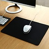 """Cryo-PC Cryo-PC 10.2""""x8.2"""" Gaming Mouse Pad with Stiched edge, Black"""