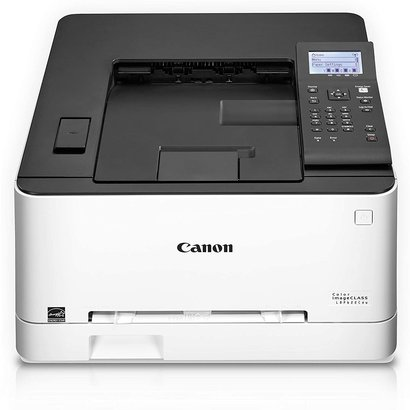 Canon Canon Color Image CLASS LBP622Cdw  Wireless, Mobile Ready, Color Duplex Laser Printer, Compact Size - 22PPM White