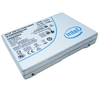 """Intel Intel DC P3700 Series SSDPE2KX040T701 U.2 4TB 2.5"""" PCI-e 3.0 x4 Solid State Drive, Refurb"""