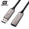 Gigacord Gigacord 30M (98Ft) USB 3.0 AOC Fiber Male Female Extension Cable
