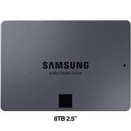 """Samsung SAMSUNG 870 QVO SATA III 2.5"""" SSD 8TB (MZ-77Q8T0B)"""