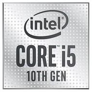 Intel Intel Core i5-10400 Desktop Processor 6 Cores up to 4.3 GHz  LGA1200 (Intel 400 Series Chipset) 65W, Tray OEM