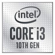 Intel Intel Core i3-10100 Desktop Processor 4 Cores up to 4.3 GHz  LGA1200 (Intel 400 Series Chipset) 65W, Tray OEM