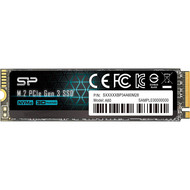 Silicon Power Silicon Power 256GB - NVMe M.2 PCIe Gen3x4 2280 SSD