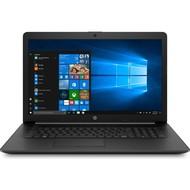 """HP HP 17-by3021dx 17.3"""" Laptop i3-1005G1 8GB 1TB HDD W10HS Black 24V83UA, Refurb"""