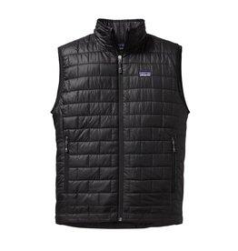 Patagonia M Nano Puff Vest Black