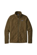 Patagonia Mens Better Sweater Jkt Sediment